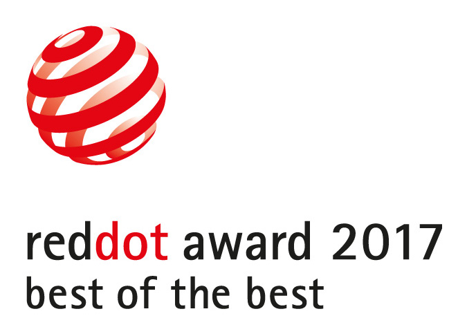 reddot award communication design