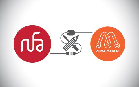 Rufa e Roma Makers