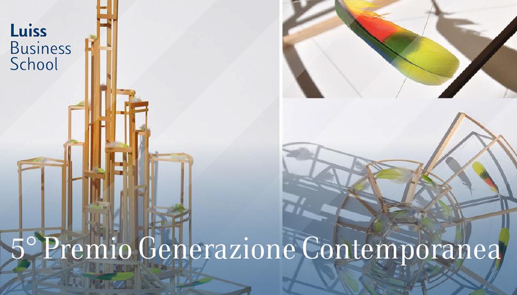 Luiss Calendario Accademico 2021 Un bando da 4 mila euro da Luiss Creative Business Center   RUFA
