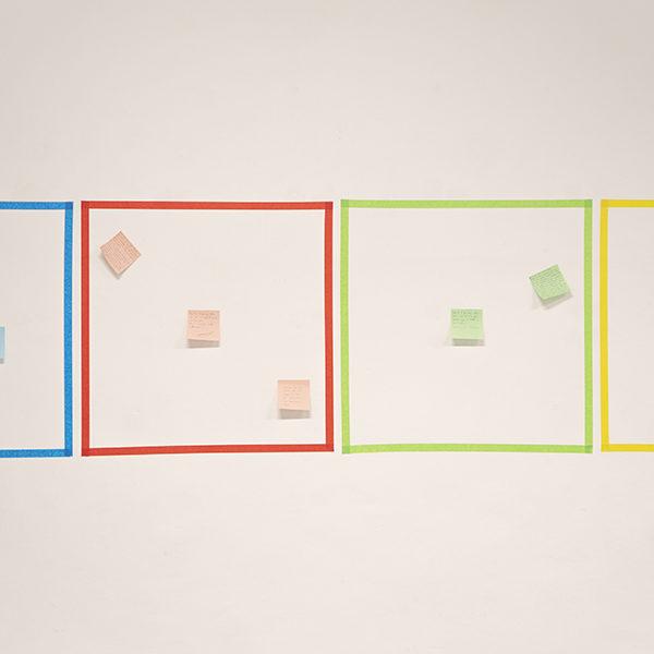 Corrispondenze – Mostra del Workshop di Fotografia