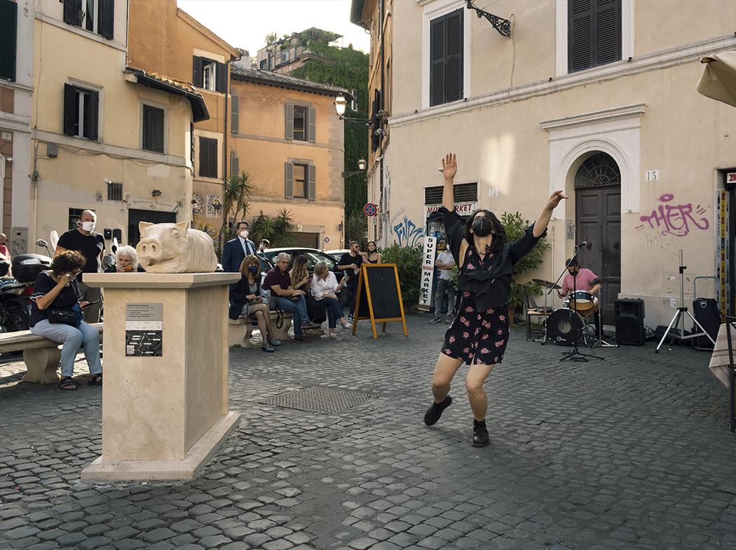 Dal panino si va in piazza - Inaugurazione_11