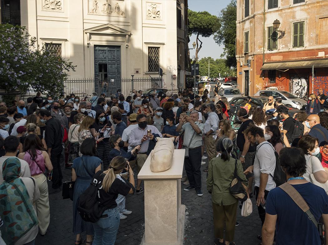Dal panino si va in piazza - Inaugurazione_13