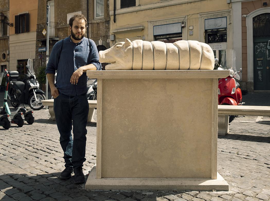Dal panino si va in piazza - Inaugurazione_2