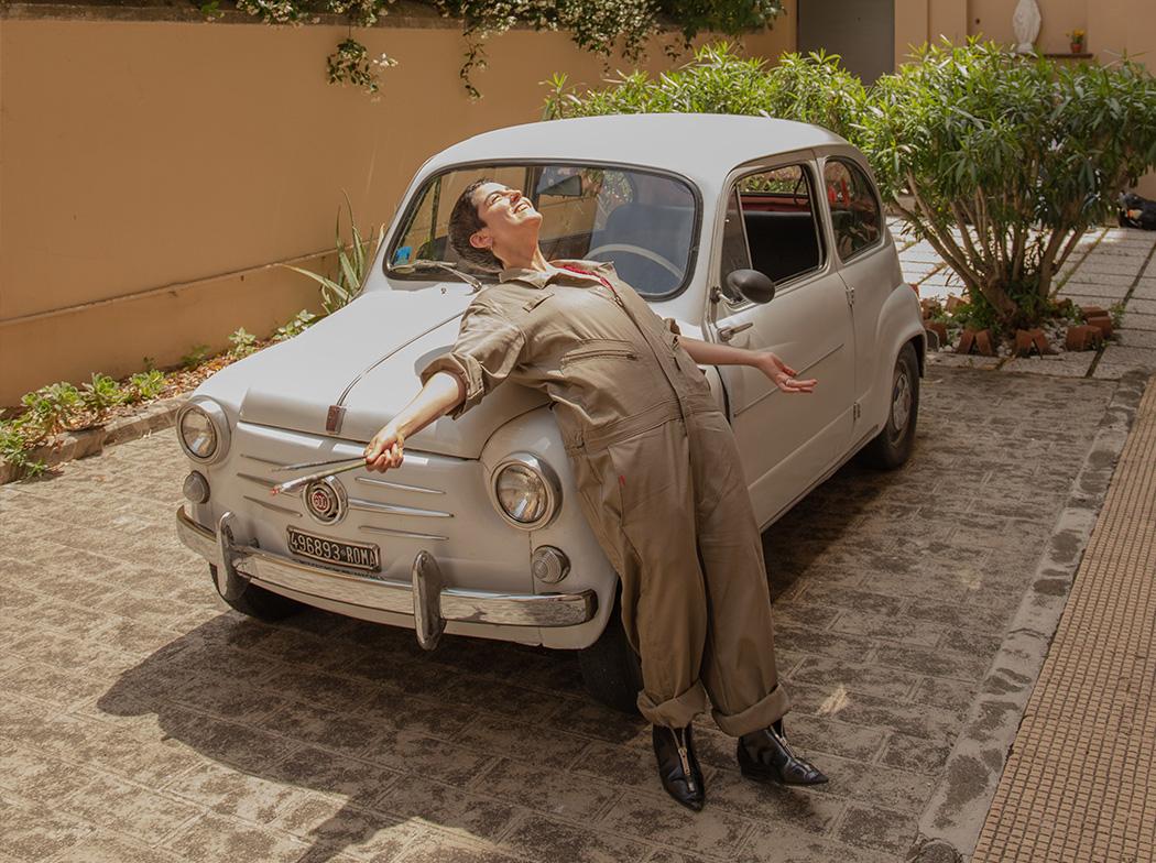 Piazze Romane - Do you have a light – Alexandra Fongaro_6
