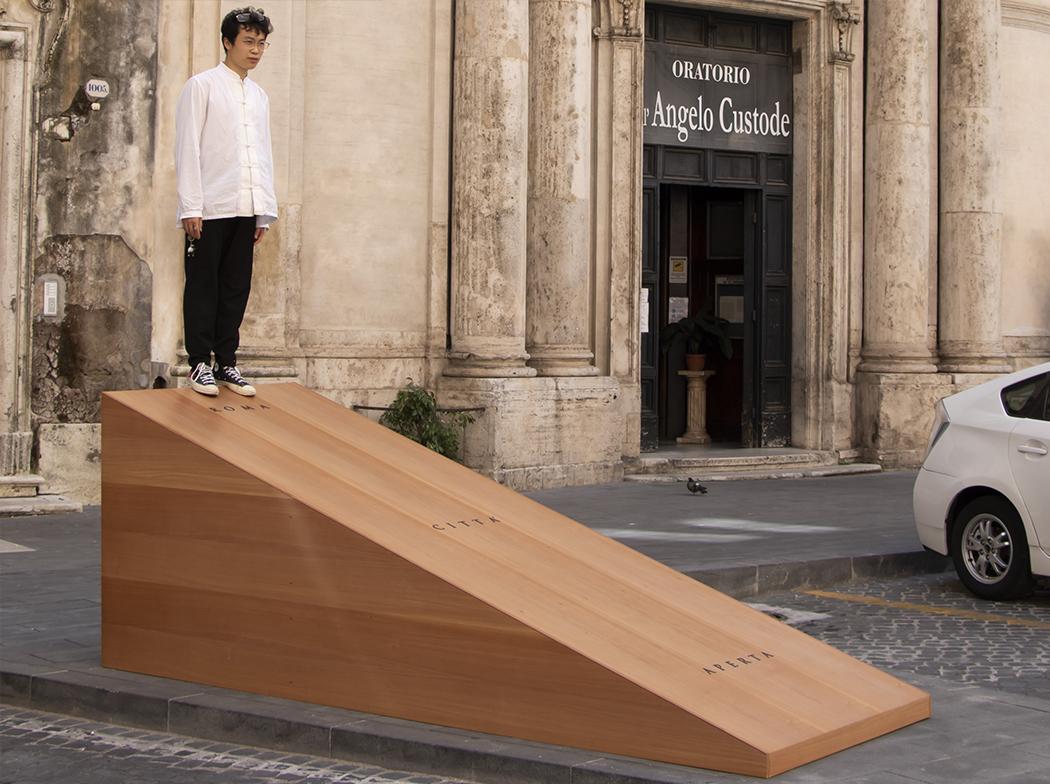 Door Stop - Inaugurazione_10