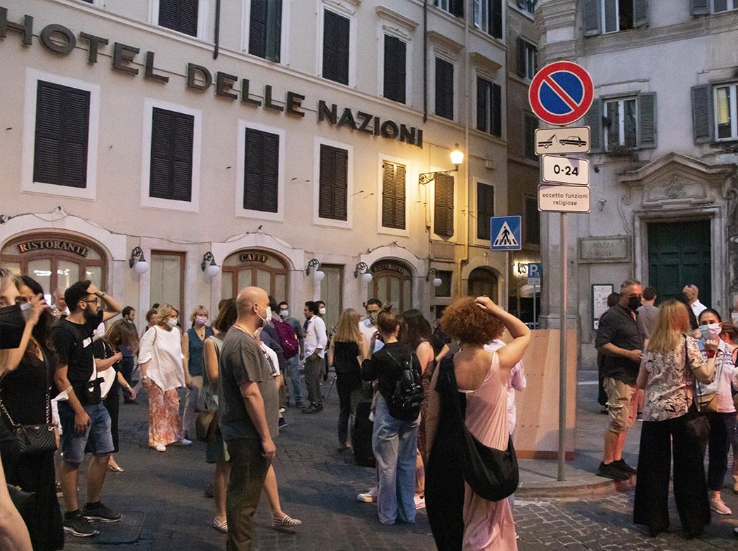 Door Stop - Inaugurazione_6