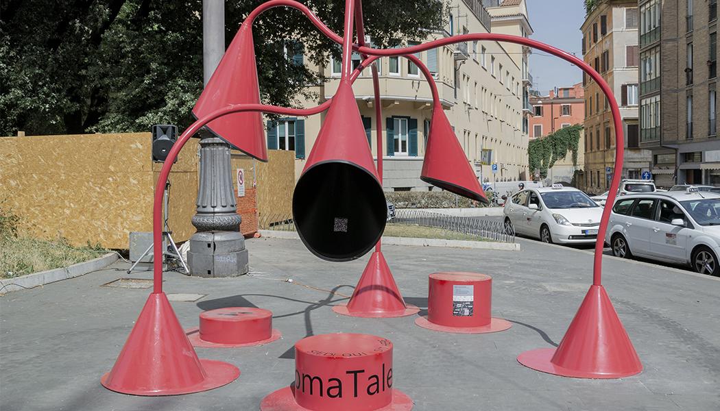 Roma Tales - Inaugurazione_1