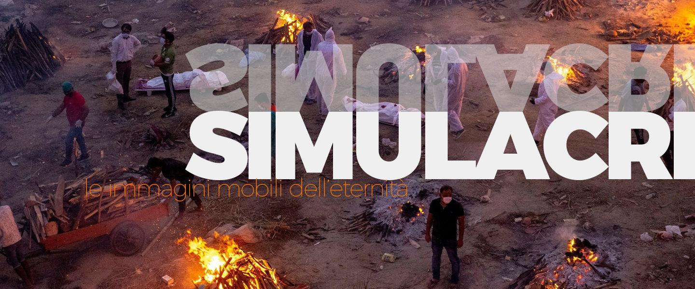 Simulacri - Immagine evento
