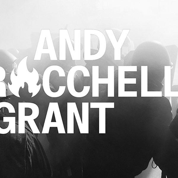 Premio Andy Rocchelli Grant - News