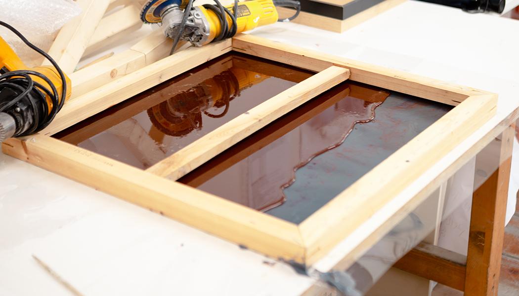 La posizione in cui dormono le api - Making Of - Maggio 145