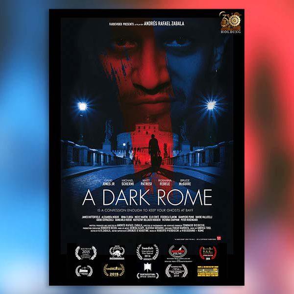 News - Film Dark Rome di Andrès Zabala