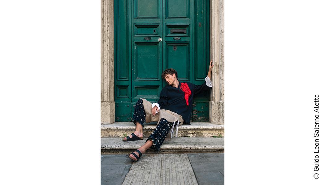 RUFA e Koefia - Foto di Guido Leon Salerno Aletta 1
