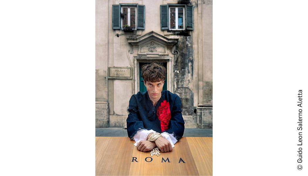 RUFA e Koefia - Foto di Guido Leon Salerno Aletta 5