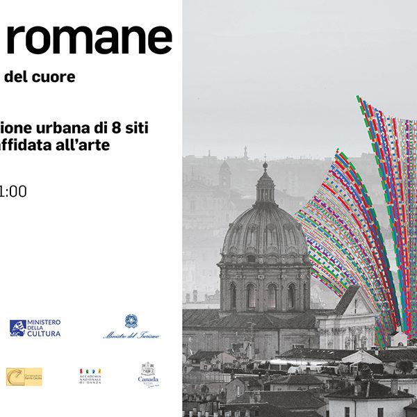 Piazze romane Cultural Tour news