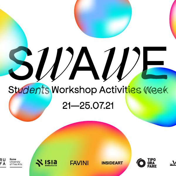 Swawe – students workshop activities week