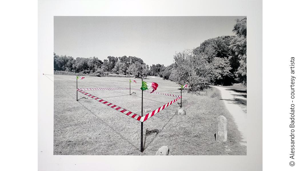 Arteporto - Opere in mostra - © Alessandro Badolato - courtesy artista