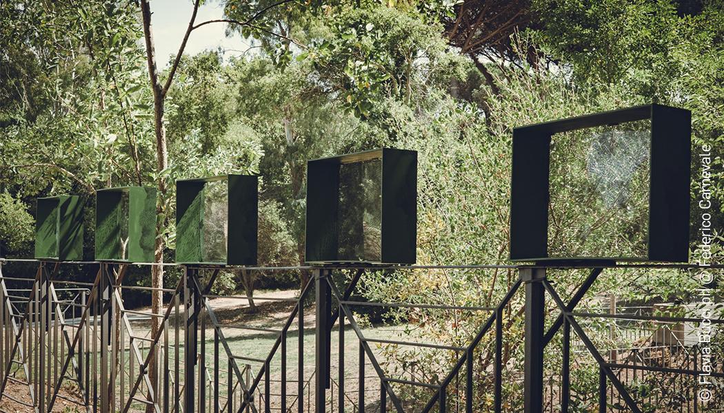 Arteporto - Opere in mostra - © Flavia Bucci ph @ Federico Carnevale