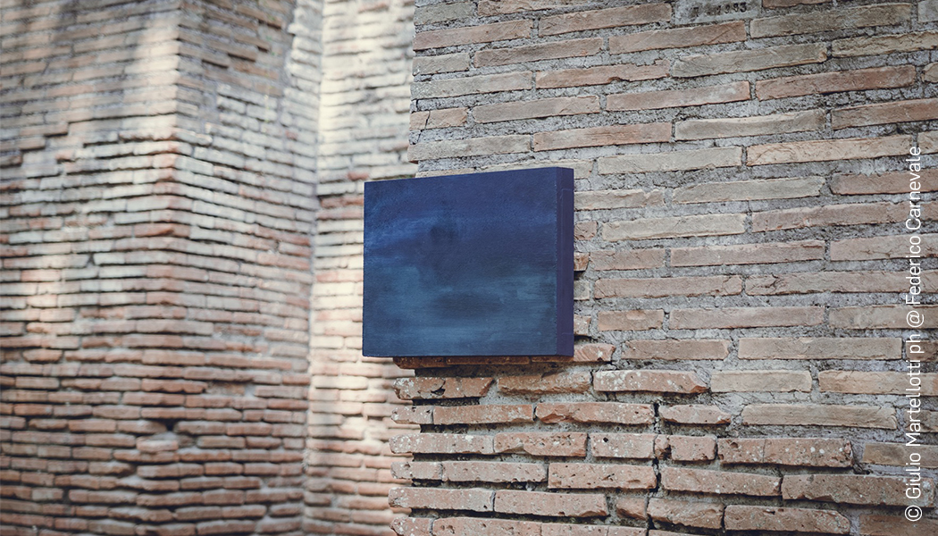 Arteporto - Opere in mostra - © Giulio Martellotti ph @ Federico Carnevale