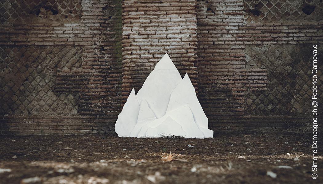 Arteporto - Opere in mostra - © Simone Compagno ph @ Federico Carnevale