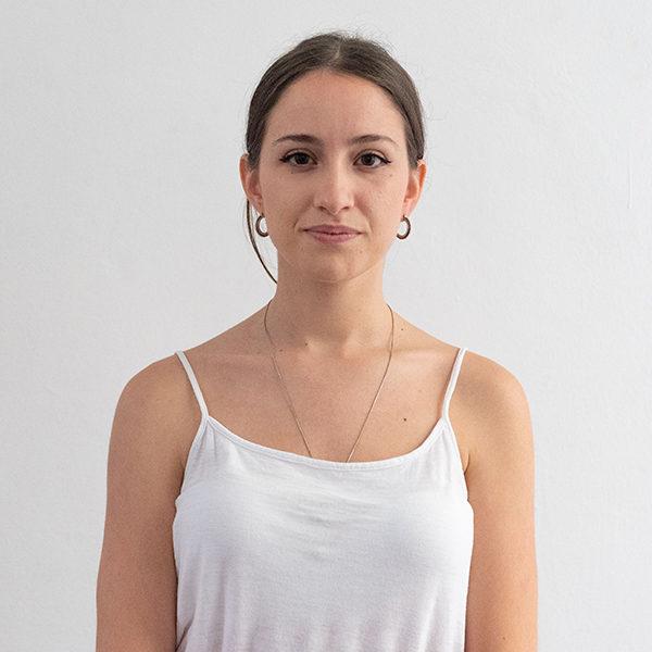 Artista - Giulia Di Pasquale