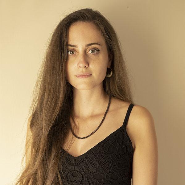 Artista - Sabrina Marchionne