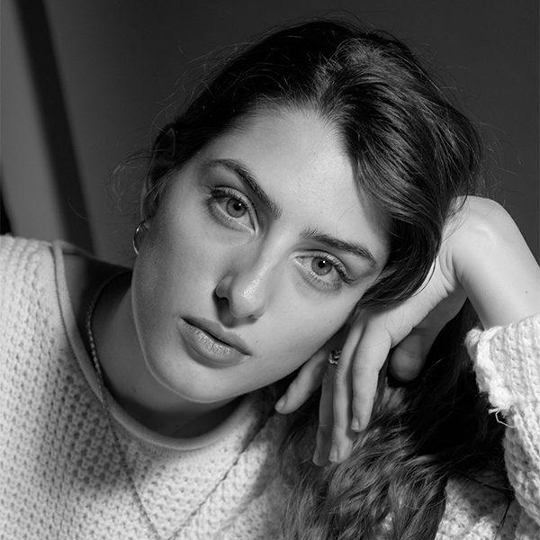 Artista - Sara Galletta