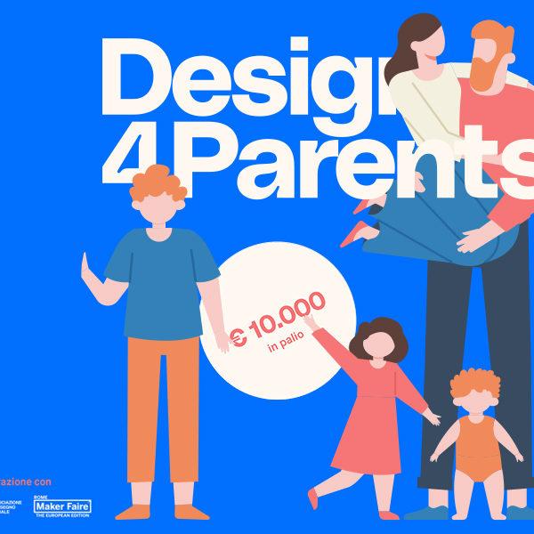 Design4Parents Visual
