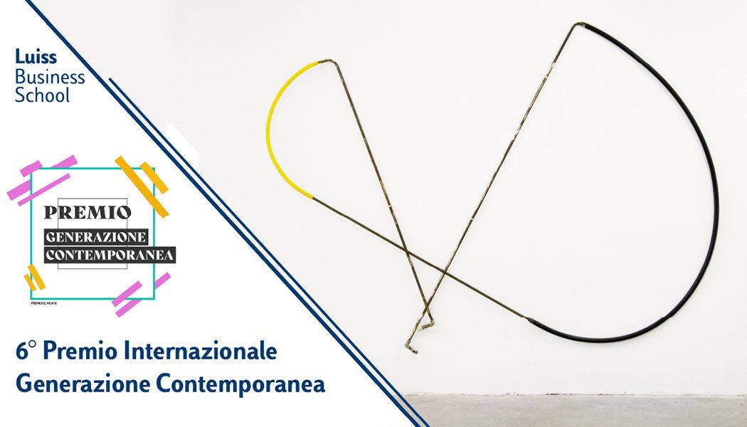 Premio internazionale generazione contemporanea - Immagine news