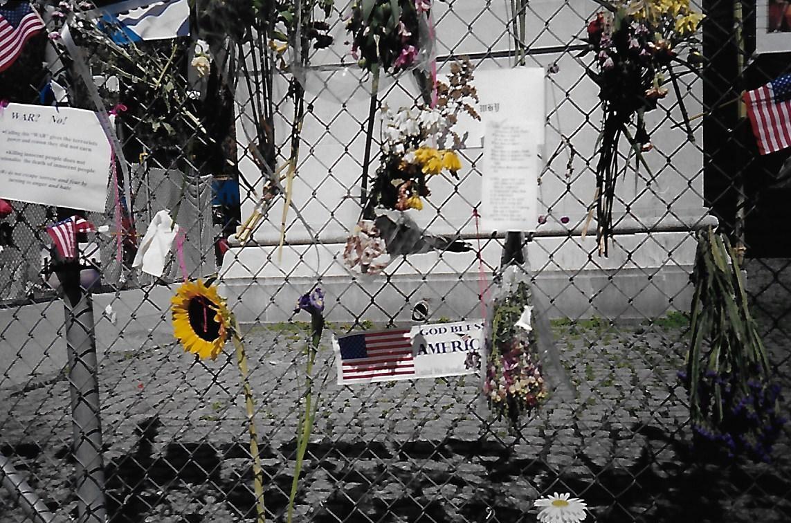 Venti anni dall'11 settembre 11