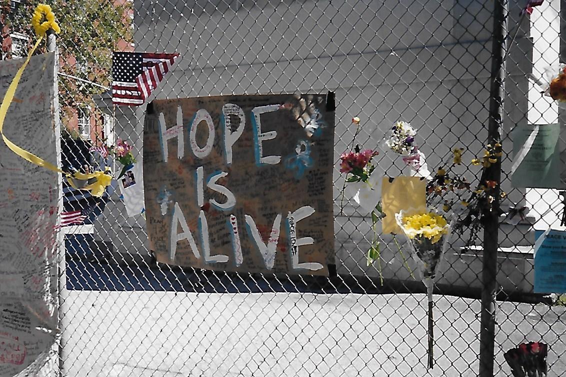 Venti anni dall'11 settembre 16