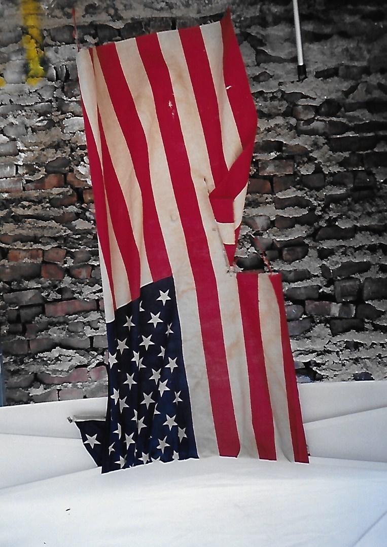Venti anni dall'11 settembre 18
