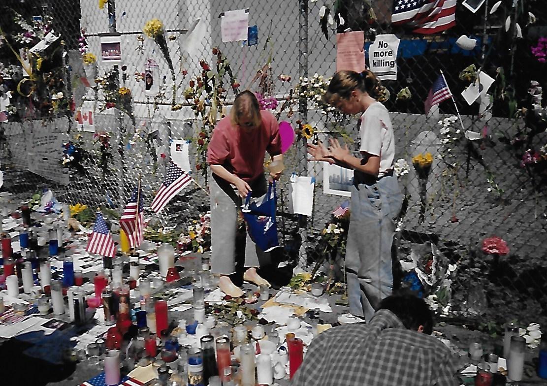 Venti anni dall'11 settembre 19