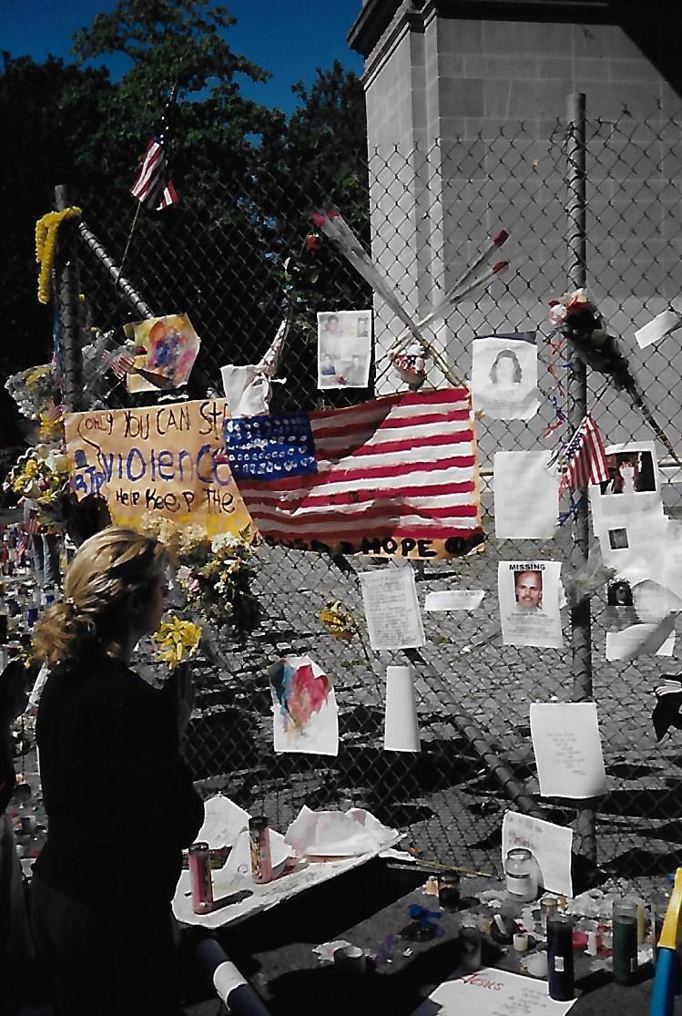Venti anni dall'11 settembre 20