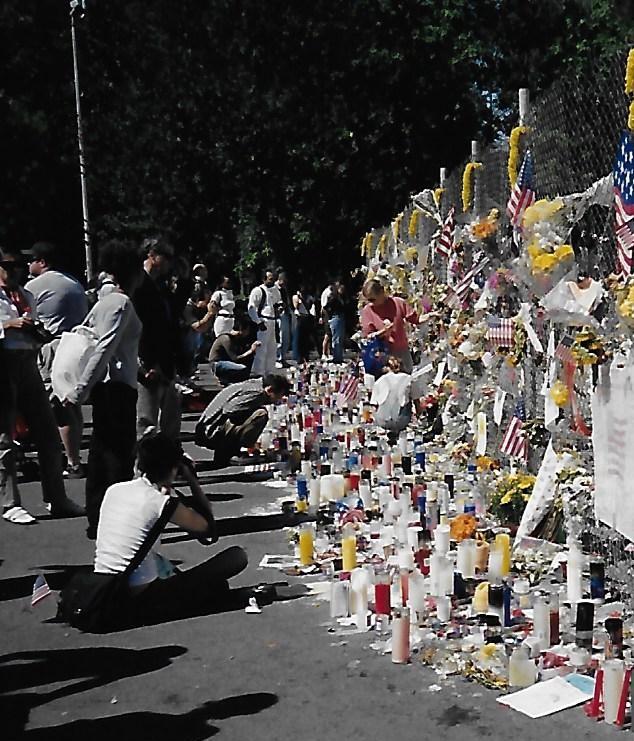 Venti anni dall'11 settembre 21