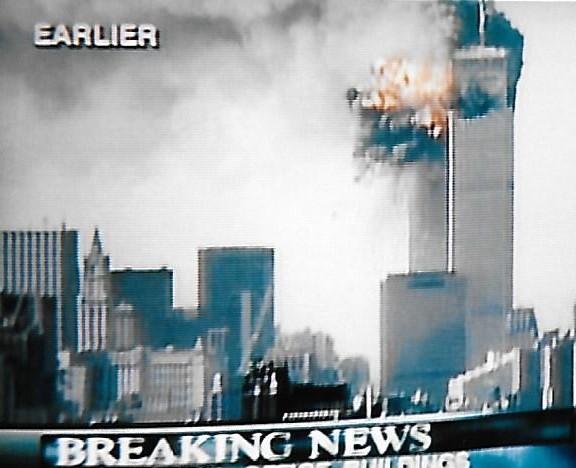 Venti anni dall'11 settembre 24