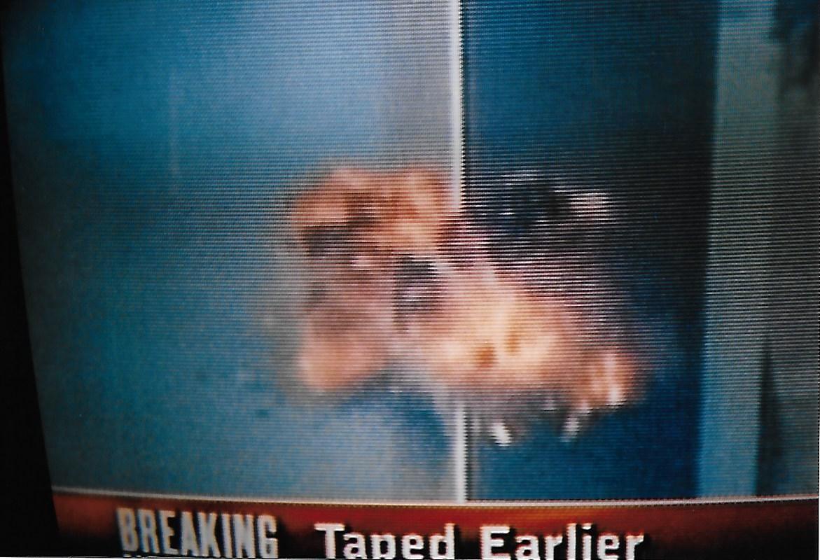 Venti anni dall'11 settembre 25