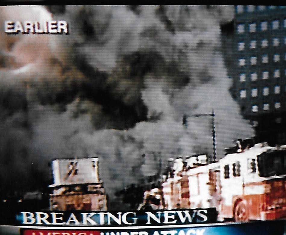 Venti anni dall'11 settembre 28