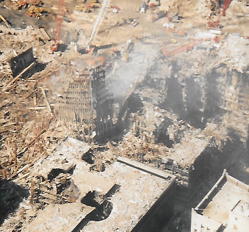 Venti anni dall'11 settembre 30