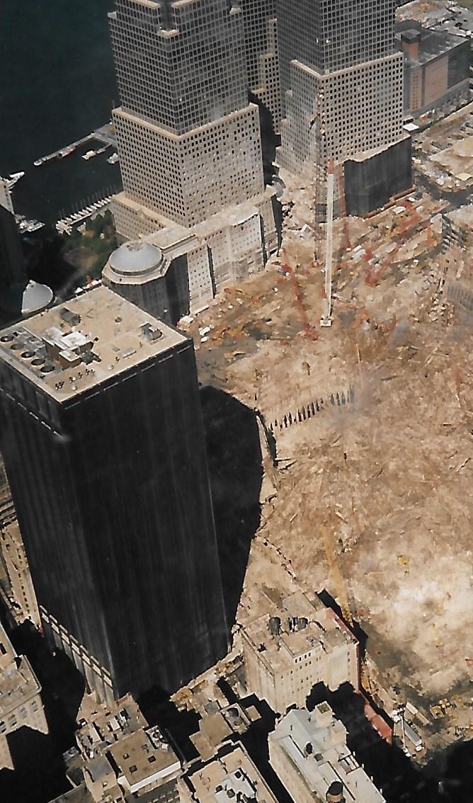 Venti anni dall'11 settembre 31