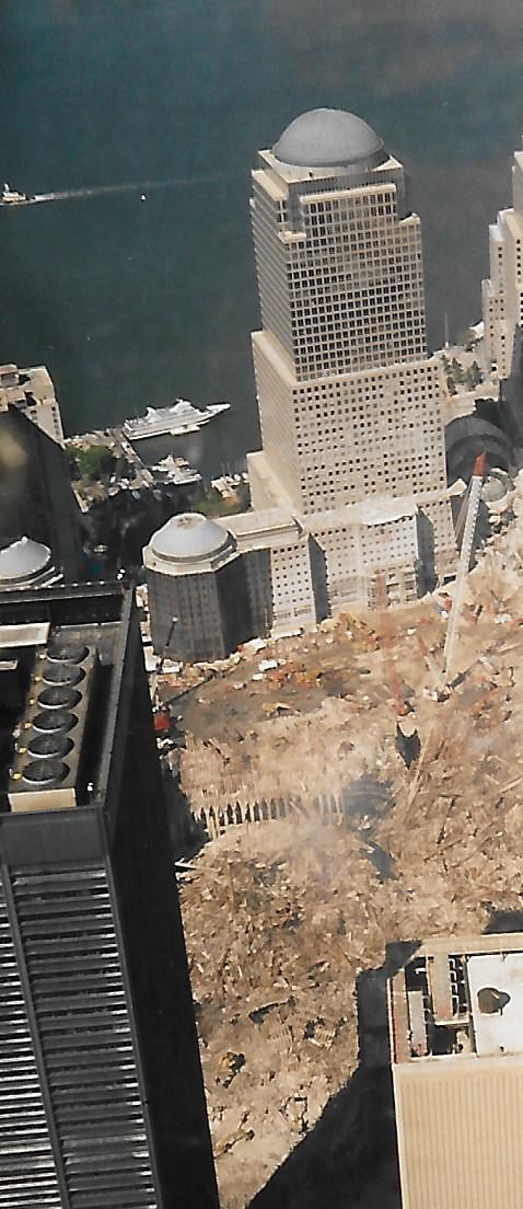Venti anni dall'11 settembre 32