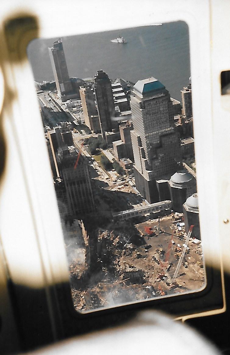 Venti anni dall'11 settembre 33