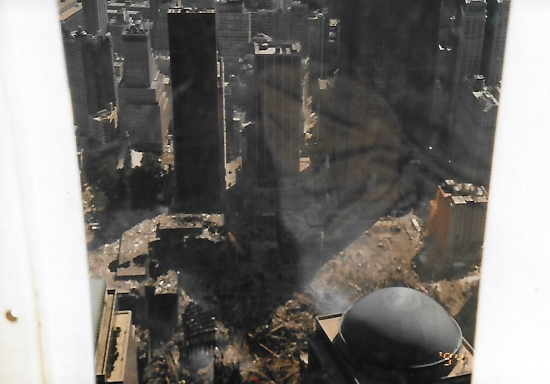 Venti anni dall'11 settembre 34