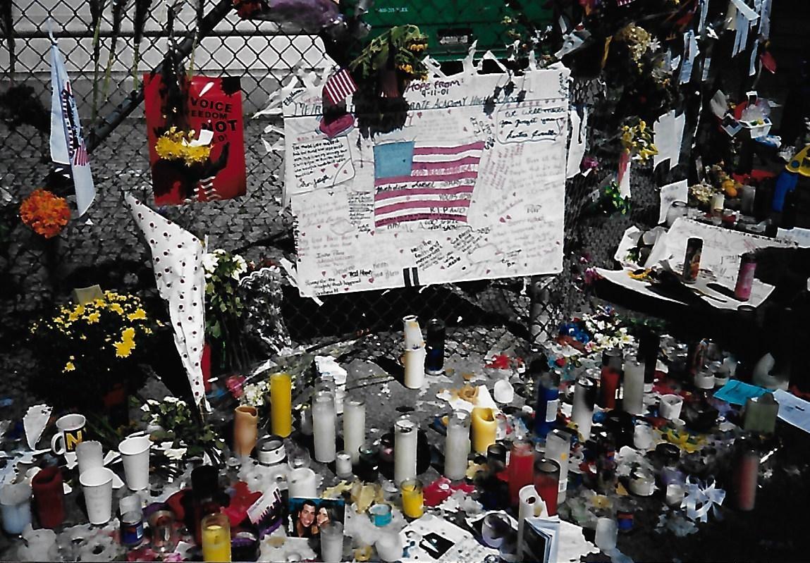 Venti anni dall'11 settembre 4