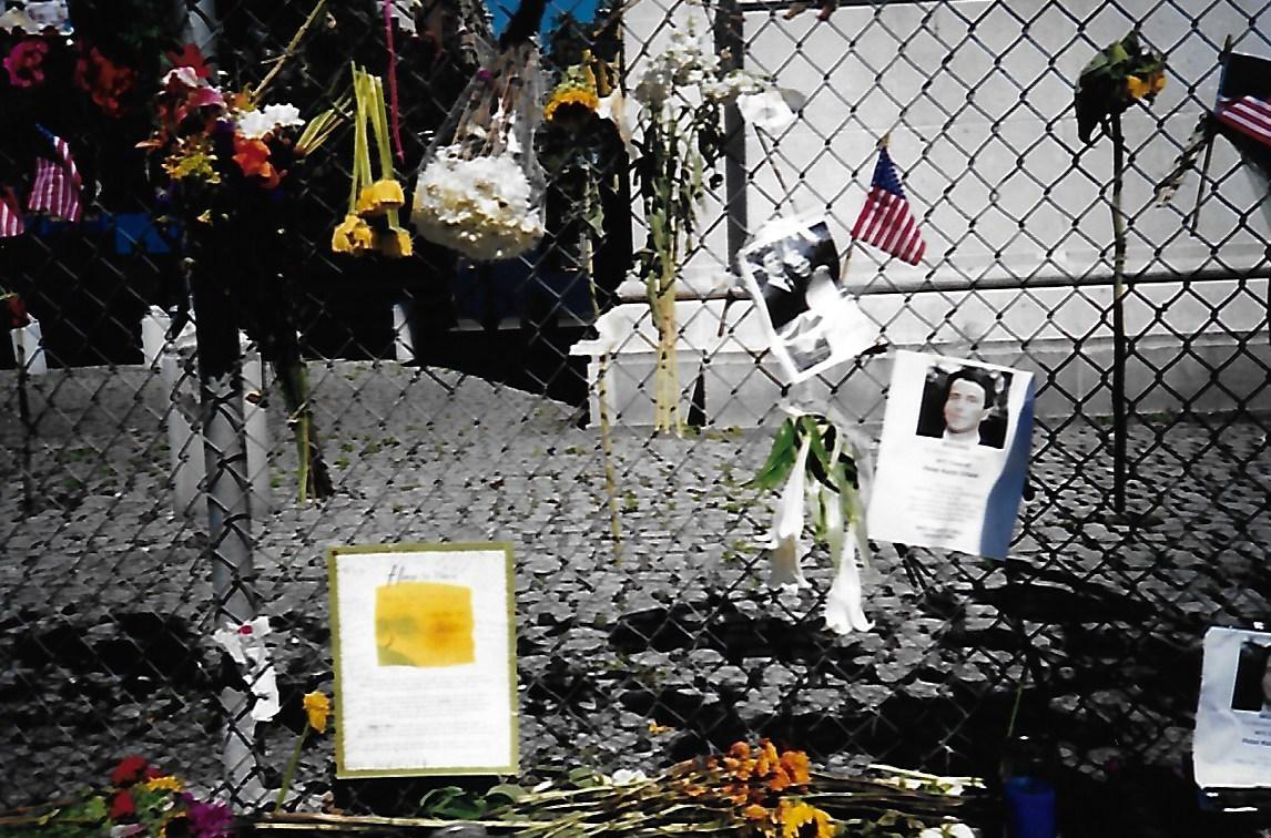 Venti anni dall'11 settembre 5