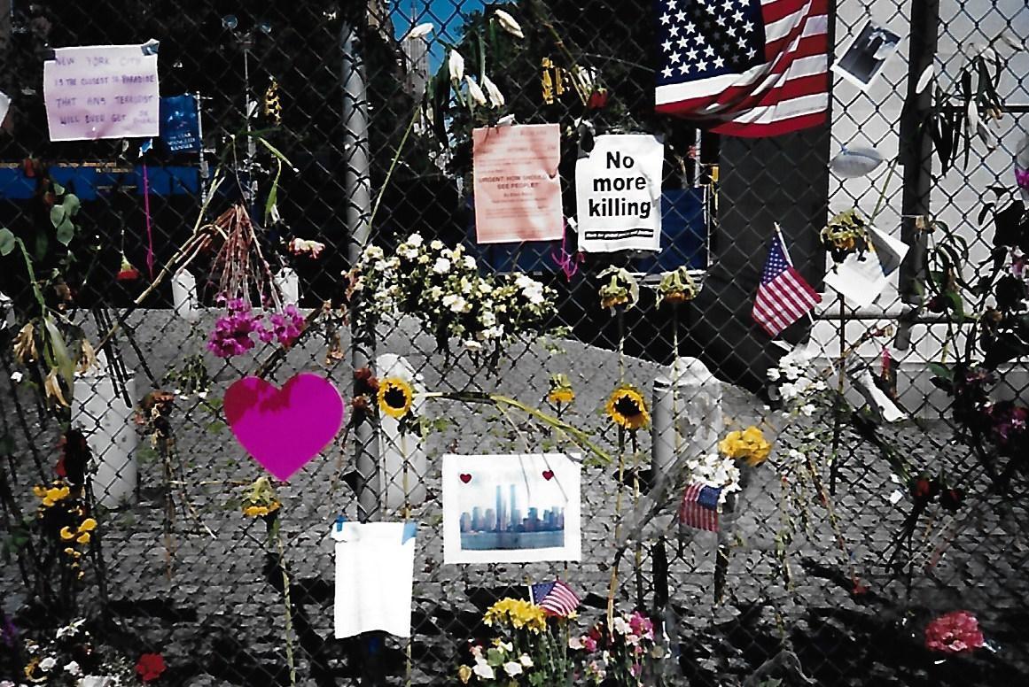 Venti anni dall'11 settembre 9