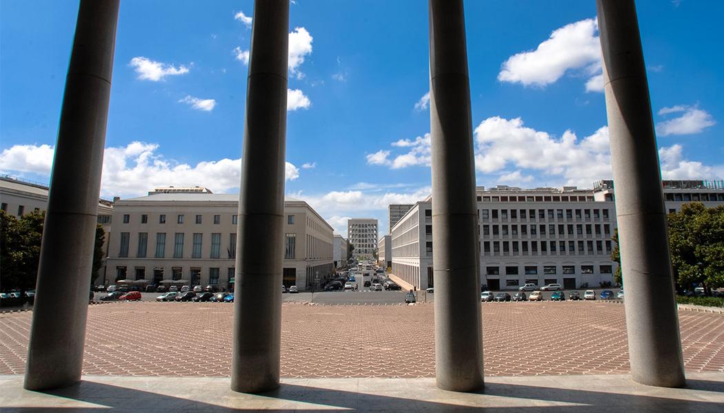 Videocittà - Palazzo dei congressi 2