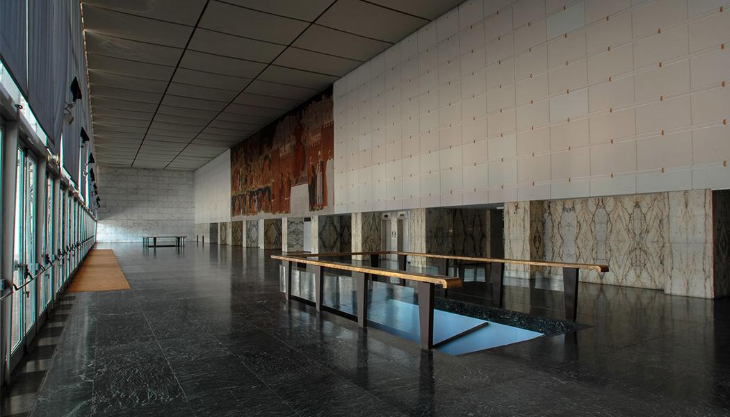 Videocittà - Palazzo dei congressi 4