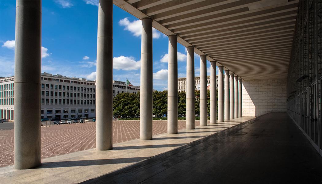 Videocittà - Palazzo dei congressi 5