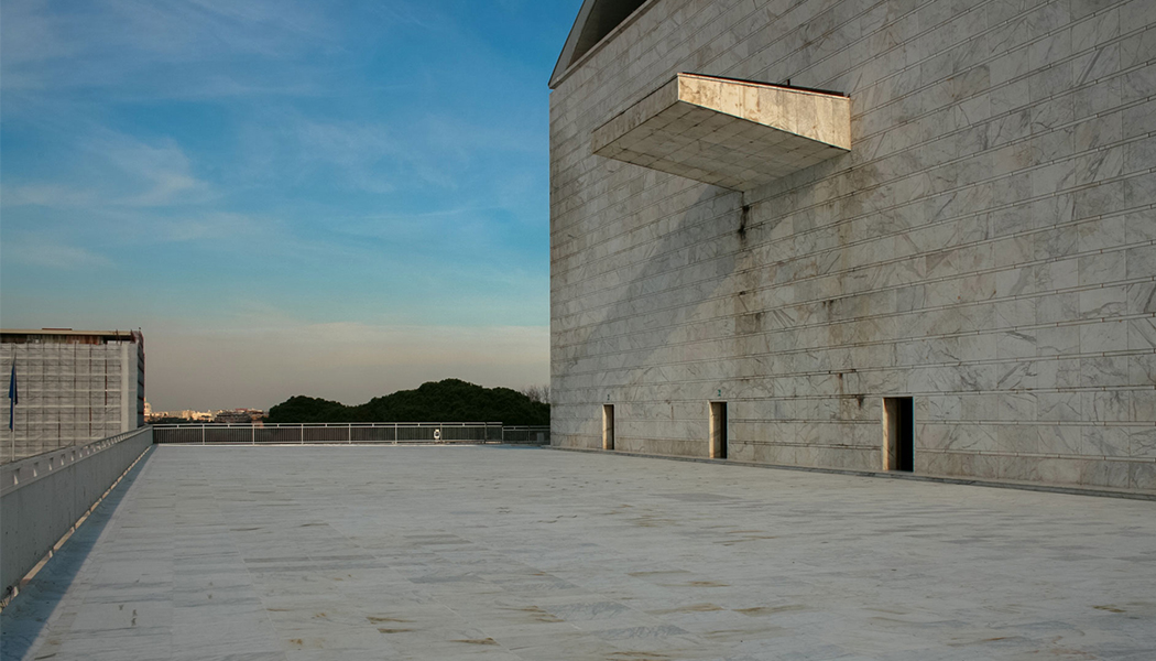 Videocittà - Palazzo dei congressi 9