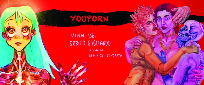 YouPorn - Visual mostra